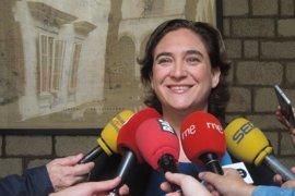 Alcaldesas de Barcelona, París, Bangangté y Rosario piden a la ONU datos de mujeres del ámbito local