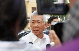 Una comisión del Congreso filipino rechaza el nombramiento del ministro de Exteriores