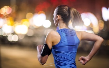 El ejercicio de alta intensidad reduce el envejecimiento celular