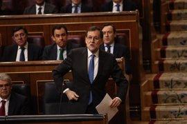 """Rajoy: """"Si hay imputados en mi fuerza política será porque la Fiscalía ha actuado"""""""