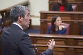 """Clavijo dice que el Congreso de CC """"no puede ser una foto de una cara nueva o no"""""""