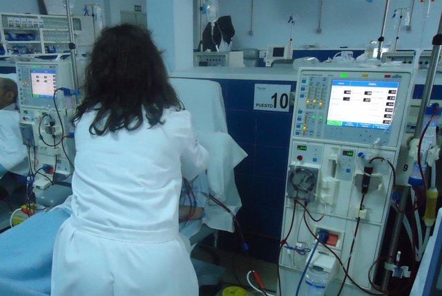 Paciente diálisis