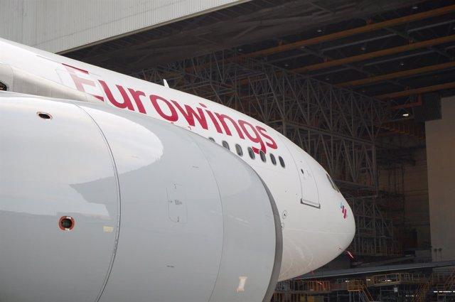 A330 de Eurowings