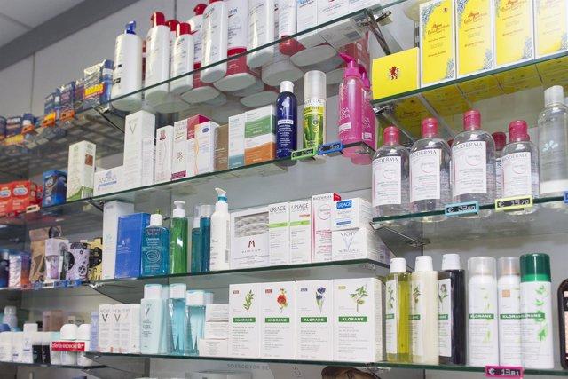 Farmacia, farmacias, medicamento, medicamentos, medicina, medicinas, cremas