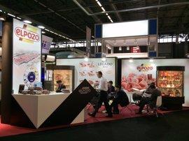 ElPozo Alimentación refuerza su presencia internacional en Foodex Japón y Alimentaria Méjico
