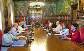 El Gobierno acuerda facilitar las actas solicitadas por la comisión de investigación sobre Caja Navarra