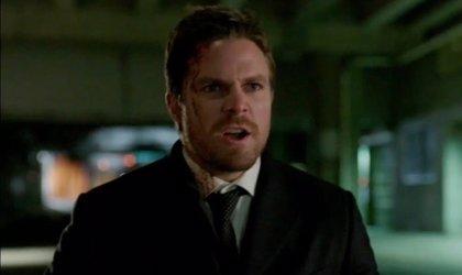 Arrow revela el regreso de un brutal villano para el final de su 5ª temporada