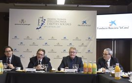 La Caixa convoca unas jornadas para pensar sobre retos sociales y económicos de la globalización
