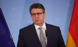 """El ministro de Exteriores alemán advierte a Turquía de que hay límites que """"no se deben sobrepasar"""""""