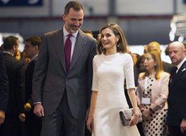 Los Reyes Felipe y Letizia harán en junio su visita de Estado pendiente a Reino Unido