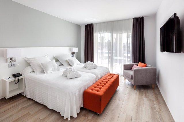 Hotel Barceló Corralejo Sands (Fuerteventura)