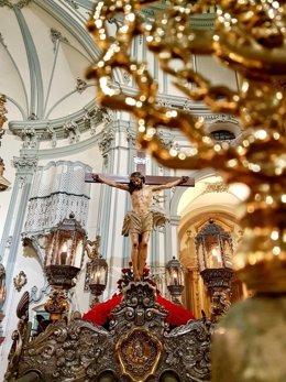 El Conjunto Monumental de San Juan de Dios de Murcia