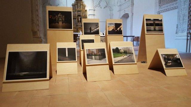 Exposición Once de marzo en Alcalá de Henares