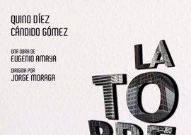 """La Sala Trajano de Mérida programa el próximo viernes una comedia """"mordaz"""" sobre la """"burbuja inmobiliaria"""""""
