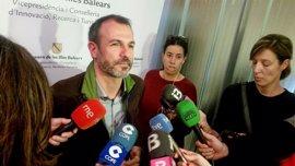 Barceló anuncia una convocatoria de 12 millones en proyectos de innovación turística y sostenibilidad en Mallorca