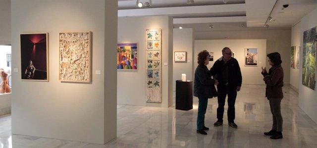 Exposición Casco Antiguo