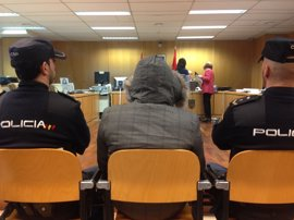 Un Jurado Popular declara culpable de homicidio a un acusado de etnia gitana que mató a su mujer en 2014