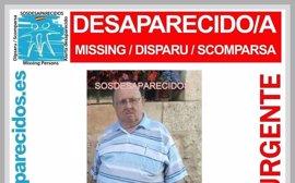 Buscan a un hombre de 81 años desaparecido en Getafe el pasado 3 de marzo