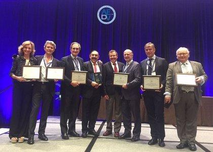 La Academia Americana de Dermatología da por primera vez a dermatólogos españoles sus premios y distinciones de honor