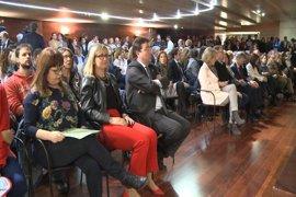 Extremadura clama a favor de la igualdad entre hombres y mujeres y en contra de la violencia de género