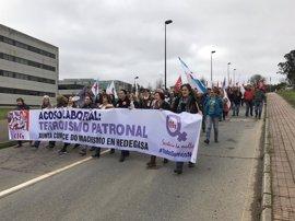 Los sindicatos aprovechan el Día de la Mujer para denunciar la desigualdad laboral