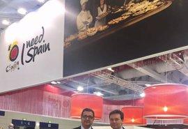 El Principado presenta en Berlín las acciones de promoción turística dirigidas al mercado germano