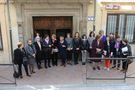 """Granada conmemora el 8 de marzo reivindicando una """"igualdad real"""" entre hombres y mujeres"""