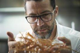 """Quique Dacosta comienza una gira a cuatro manos por Europa con """"los mejores chefs del continente"""""""