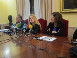 """Carmona (CGPJ) dice que el dato de asesinatos de mujeres en 2017 """"es terrorífico"""""""