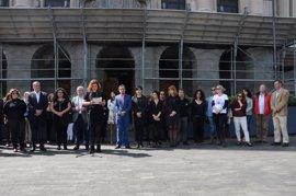Cabildo de Tenerife y Fecam reclaman corresponsabilidad familiar y el fin de la brecha salarial entre hombres y mujeres