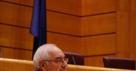 PP y PSOE eligen en solitario en el Senado a los cuatro magistrados que han acordado para el Constitucional