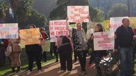 """Podemos Andalucía condena """"los ataques"""" a su parlamentario en la declaración por la Fundación Guadalquivir"""