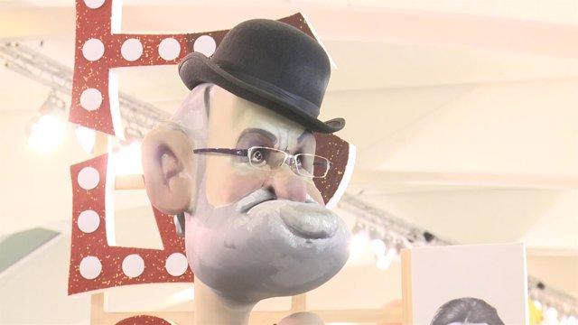 Más de 24.000 personas visitan la Exposición del Ninot