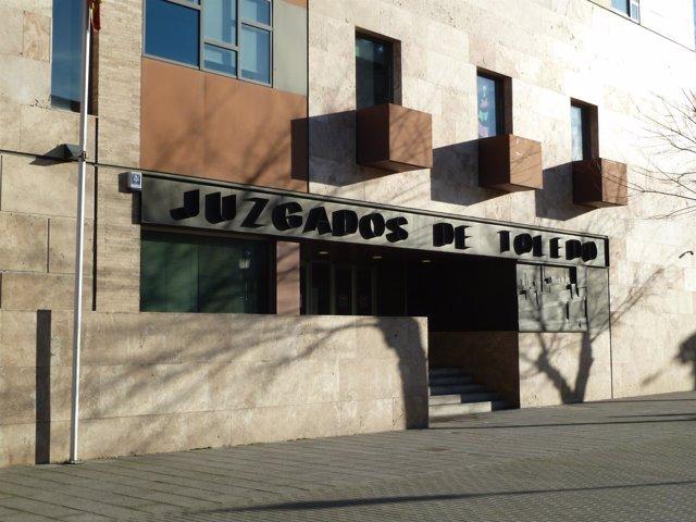 Juzgados de Toledo