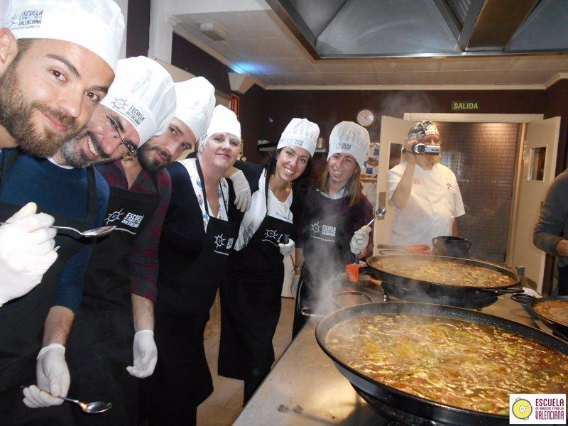 La agencia valenciana del turismo invita a cr ticos for Agencia turismo madrid