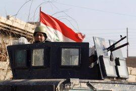 Al Baghdadi abandona Mosul y deja la batalla en manos de líderes operacionales de Estado Islámico