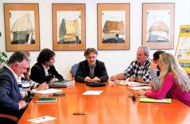 Salvemos Doñana propone a Fiscal que acuda al Tribunal de Justicia de la UE contra la autorización al almacén de gas