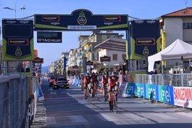BMC pone líder a Caruso en la Tirreno y Quintana abre brecha con Nibali  y Aru