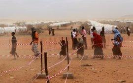 Acción Contra el Hambre insta a actuar de forma inmediata para evitar otra hambruna en Somalia