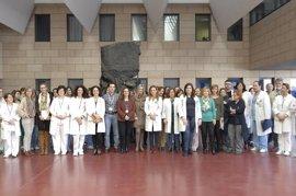 Los centros sanitarios de Córdoba se unen a las campañas para dar visibilidad a la mujer y contra la violencia de género