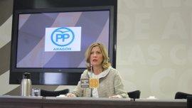 """El PP critica que el cierre de unidades en la concertada sea """"moneda de cambio"""" para la supervivencia del Gobierno"""