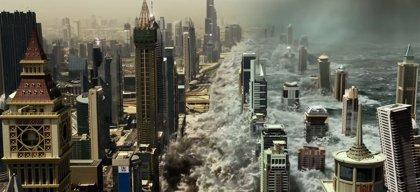 Descomunal tráiler de Geostorm: Esta sí es la tormenta perfecta