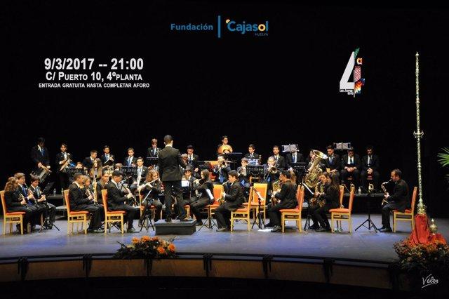 Escuela Municipal de Música de Lepe (Huelva).