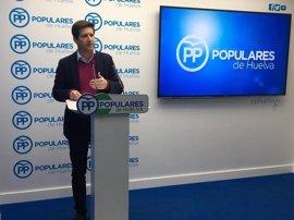 """PP culpa a la Junta """"de demorar casi dos años"""" la Autorización Ambiental Unificada para proyecto CEUS"""
