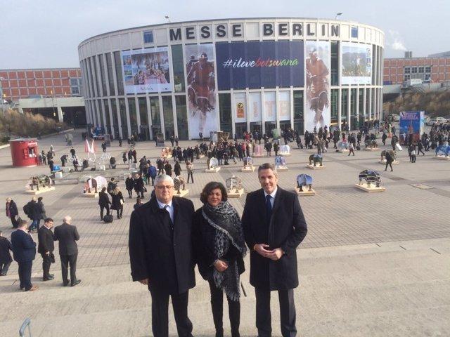 Mijas ITB Berlin Turismo