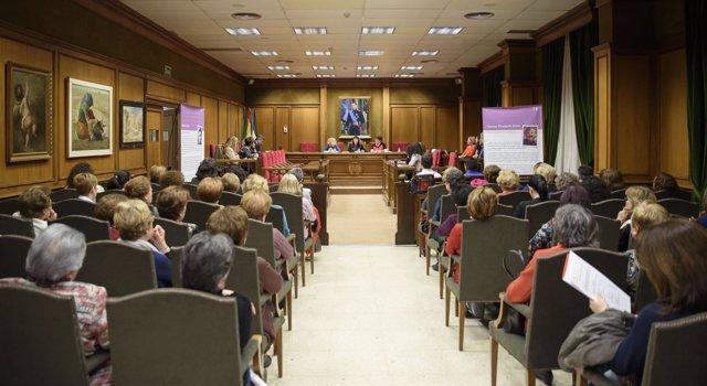 Consejo Provincial de Mujeres de Diputación