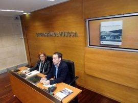La colección Félix de Azara de la DPH rescata en un libro la historia de las Pardinas de Huesca