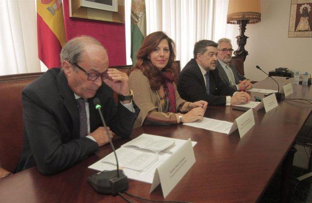 Celebración de la jornada de HuelvaPort