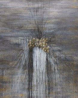Una de las obras de Vanitas.