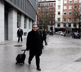 El juez del caso Pujol anula una prueba incautada al empresario Luis Delso